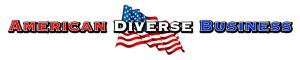 American Diverse Business Logo