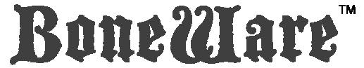 Boneware Logo 2