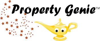 Property Genie Logo