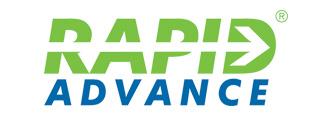 Rapid Advance Logo