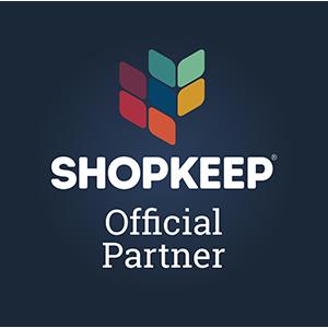 ShopKeep Tablet POS Logo