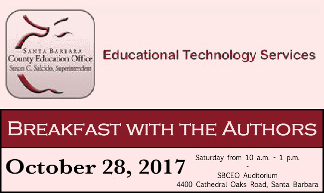 65th Annual Breakfast With Authors