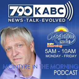 KABC Radio Interview