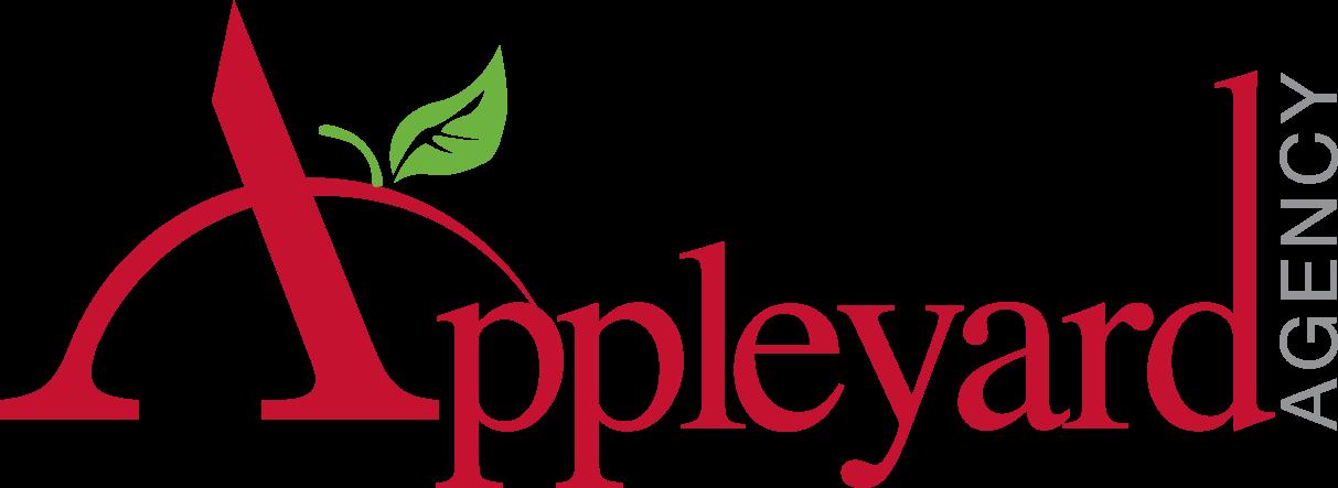 Appleyard Agency Logo - Studer Community Institute partner