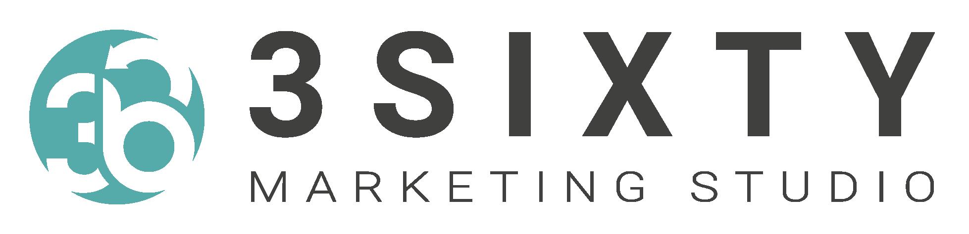 3Sixty Marketing Studio Logo - Studer Community Institute partner