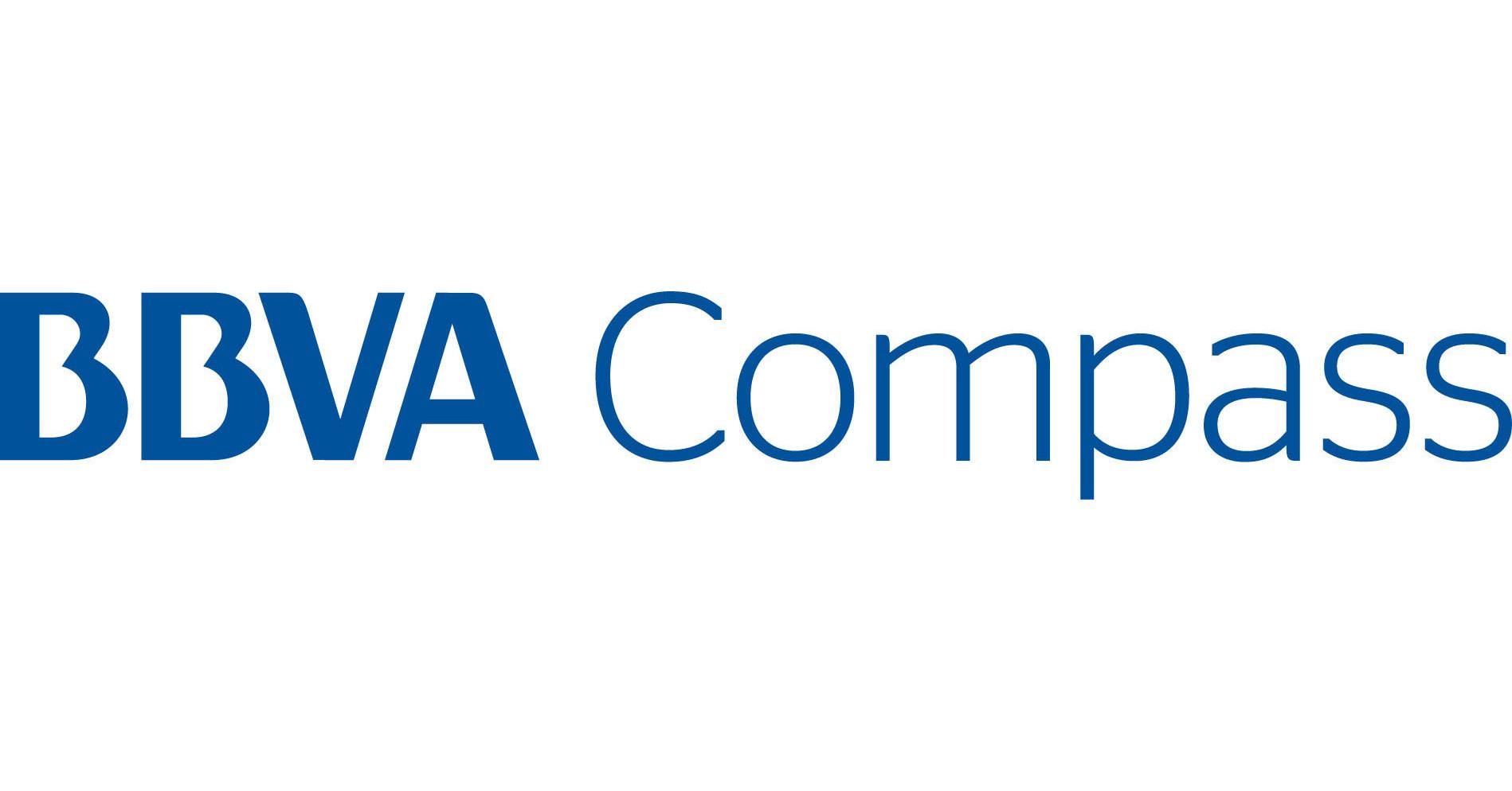 BBVA Compass Logo - Studer Community Institute partner
