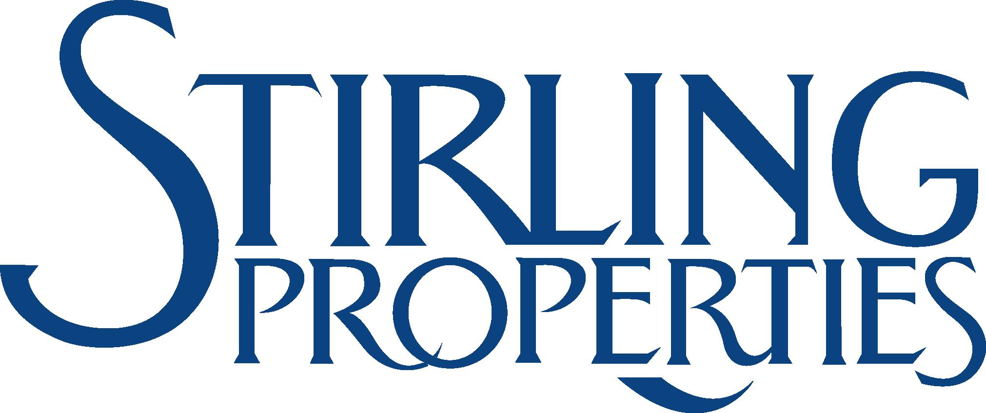 Stirling Properties, LLC logo