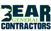 Bear General Contractors Logo - Studer Community Institute partner