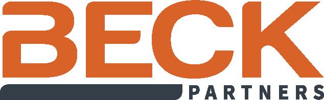Beck Partners Logo, Studer Community Institute partner
