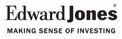 Edward Jones Logo, Studer Community Institute partner