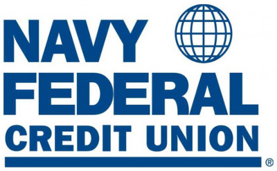 Navy Federal Credit Union Logo - Studer Community Institute partner