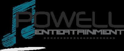 Powell Entertainment, LLC Logo, Studer Community Institute partner