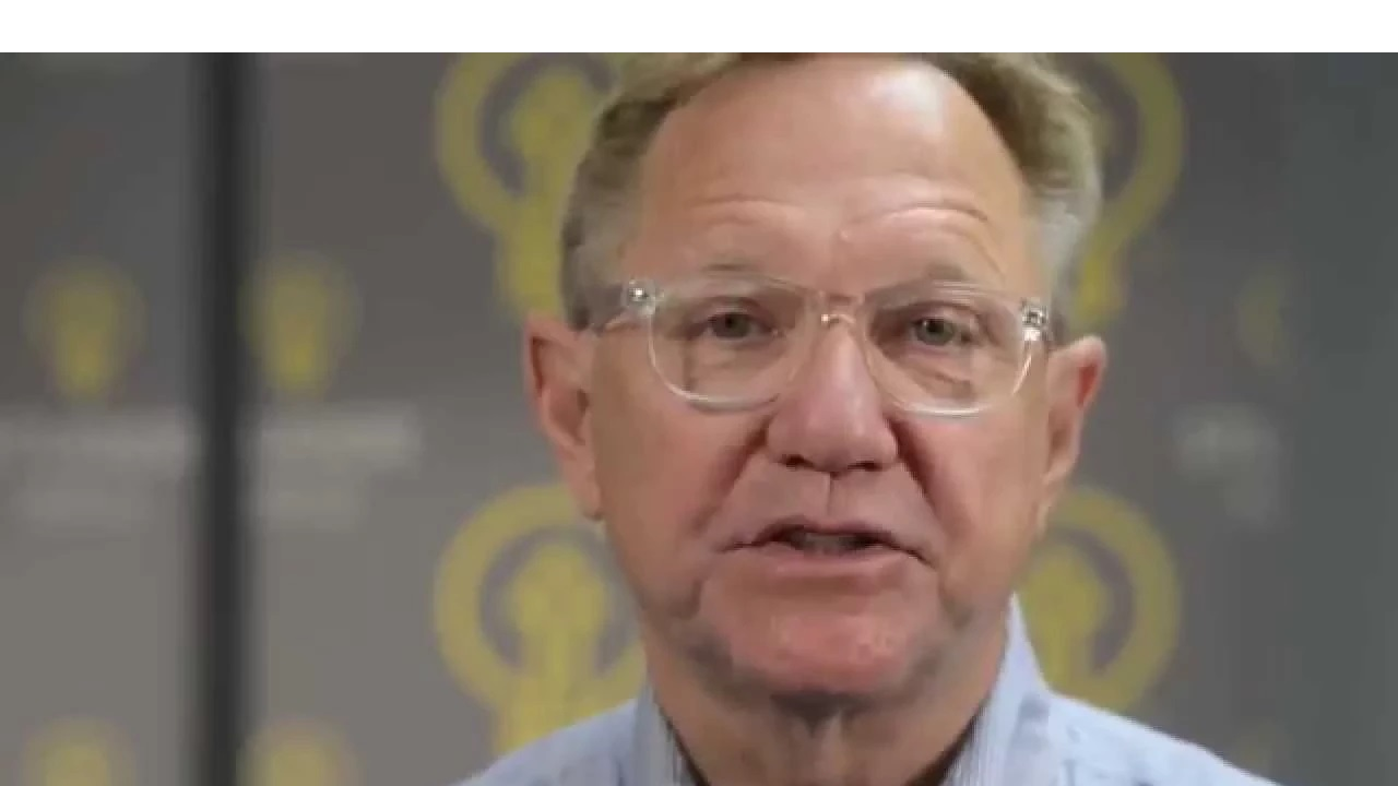 Screenshot from Youtube Video: How to Achieve Compliance by Quint Studer