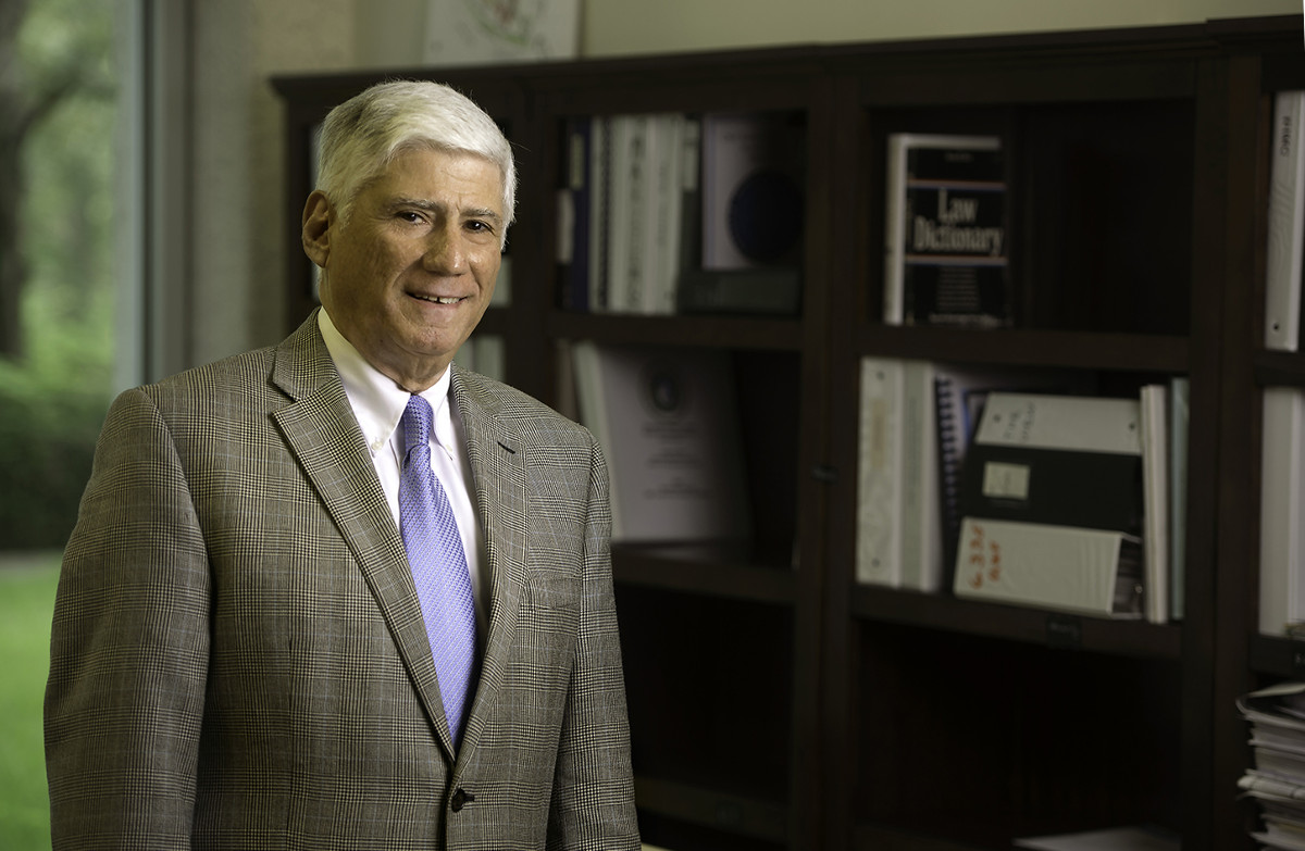 Picture of Dr.Ed Ranelli, Studer Community Institute