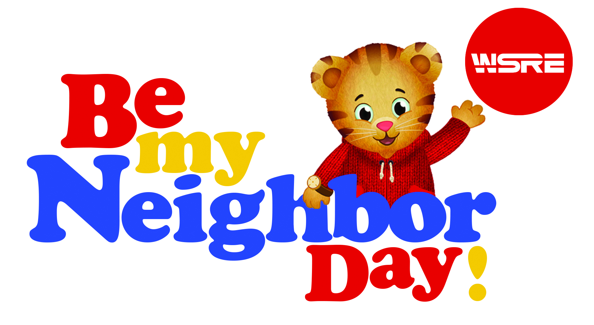 Picture of Daniel Tiger from PBS Children's Programming
