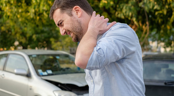 Chiropractic Care and Whiplash Following an Auto Accident