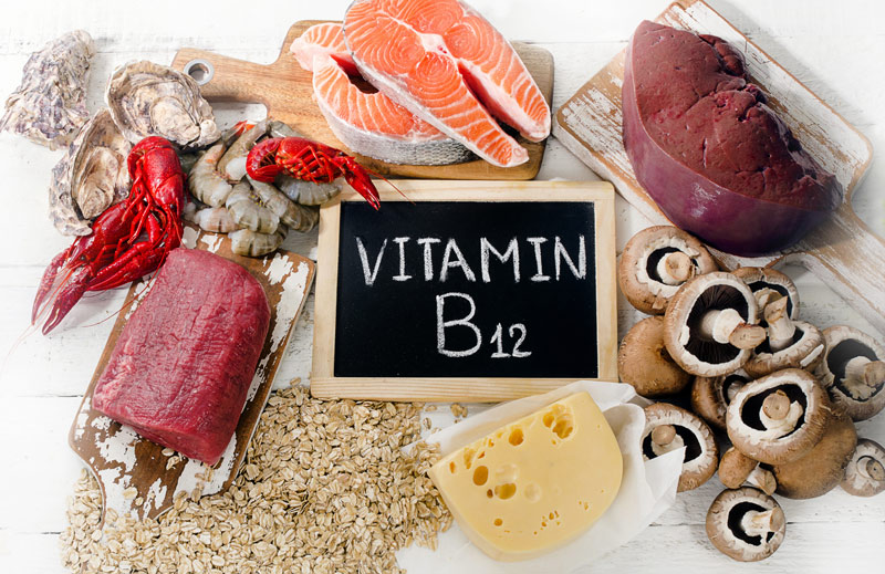 Benefits of Vitamin B12 Injections