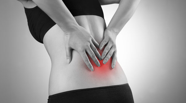 Chronic Back Pain and Axial Decompression Therapy