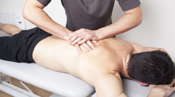 Lower Back Pain and Massage Therapy