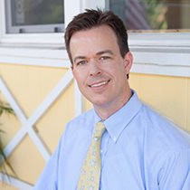 profile photo of Dr. Kevin Hogan, D.C., Chiropractic Physician