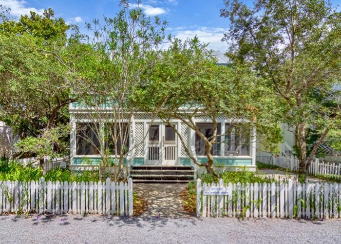 Reve De Mer Homeowner's Collection Seaside Florida