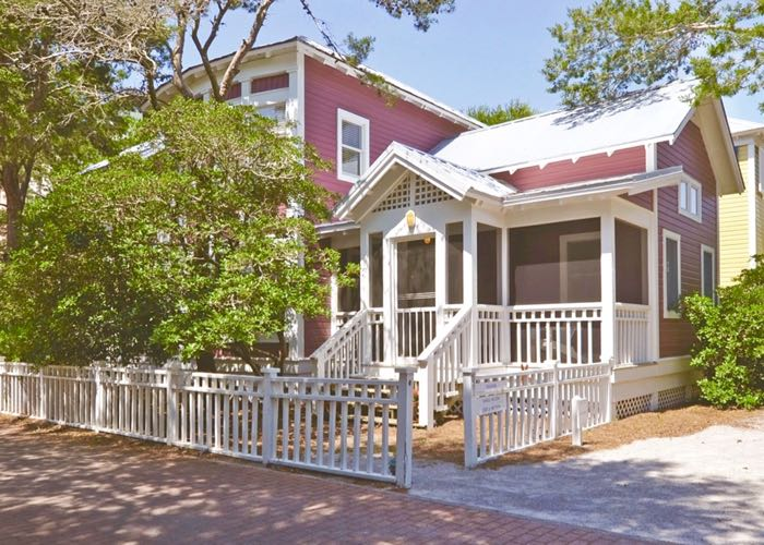 Soulshine Homeowner's Collection Seaside Florida