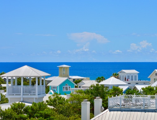 seaside florida vacation rentals on 30a homeowner s collection