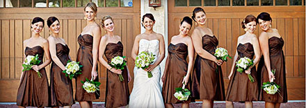 Homeowner's Collection Event Coordinator Saviore-Faire Weddings