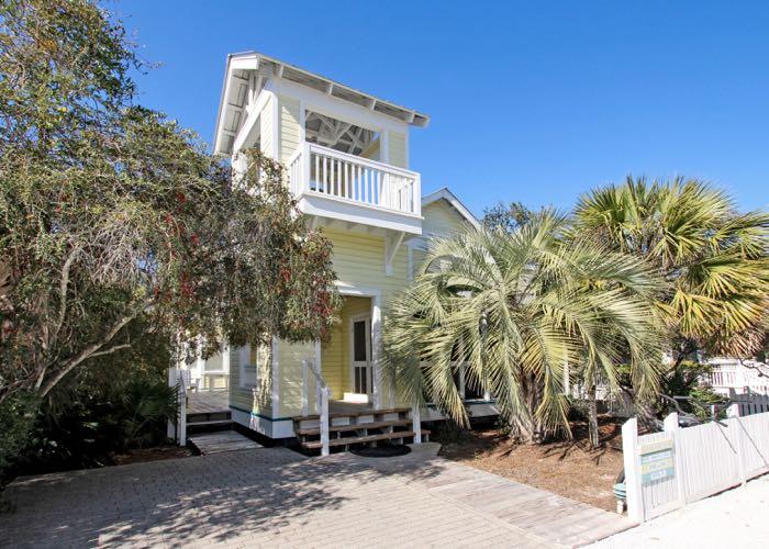 Dream Come True Homeowner's Collection Seaside Florida