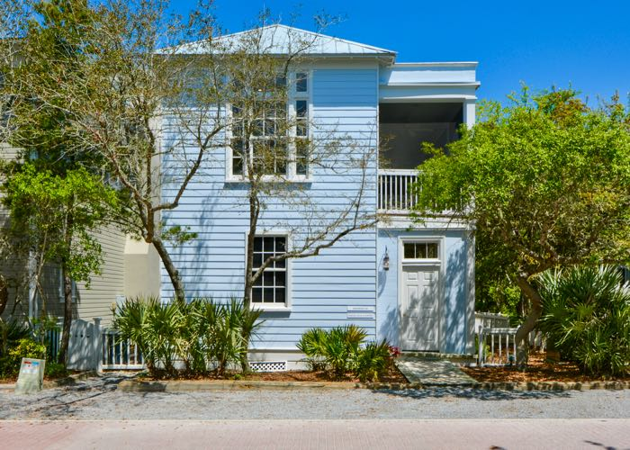 Independence Day Homeowner's Collection Seaside Florida