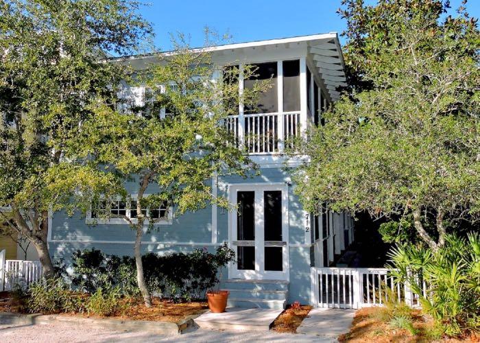 Kaya Homeowner's Collection Seaside Florida