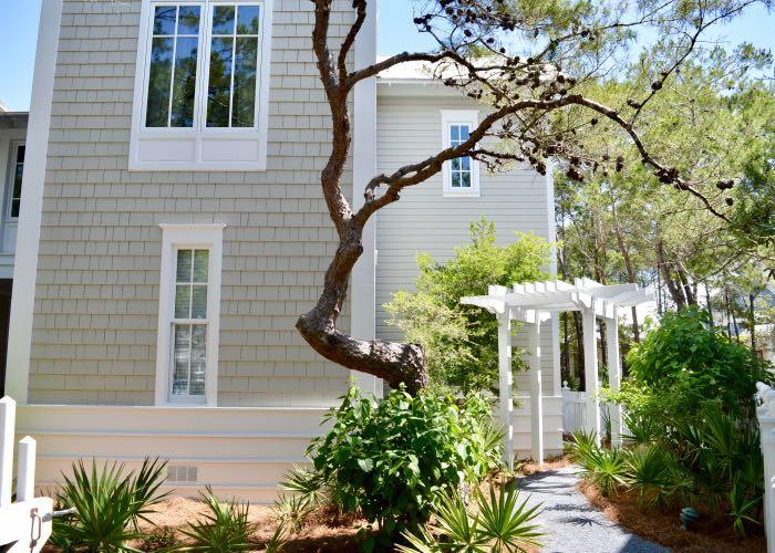 Secret Garden Homeowner's Collection Seaside Florida