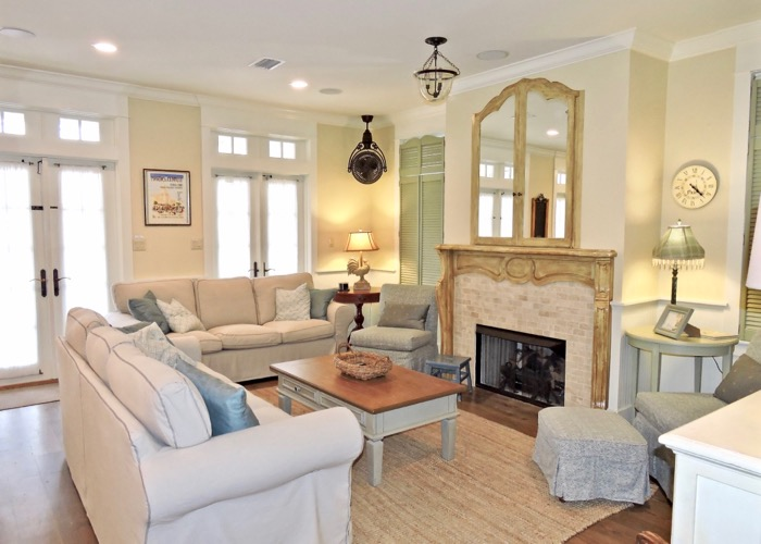 Southern Comfort Homeowner's Collection Seaside Florida