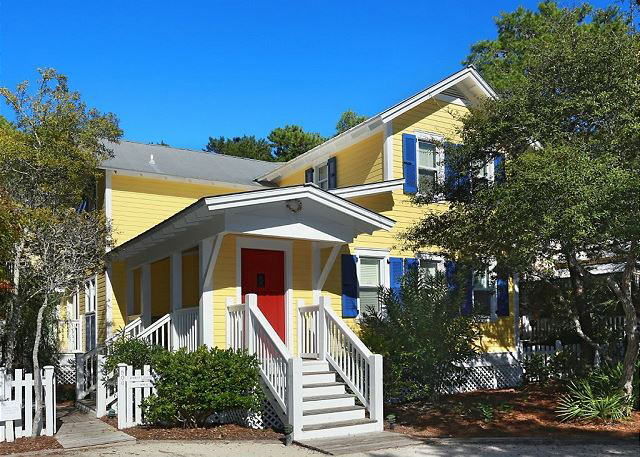 Bobby D's Homeowner's Collection Seaside Florida