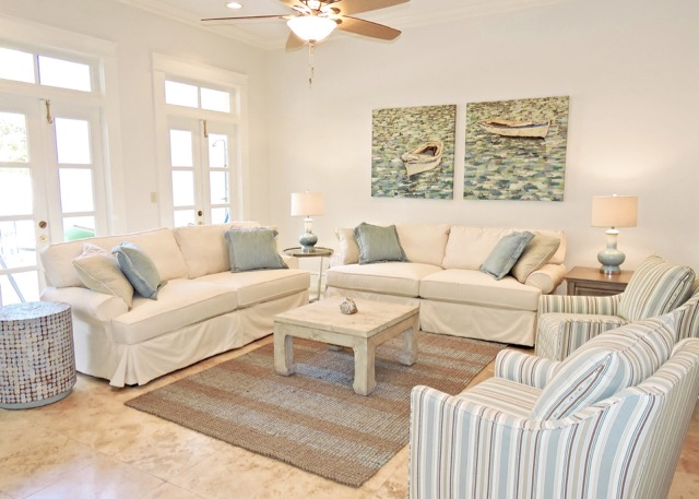 Chatelet Homeowner's Collection Seaside Florida