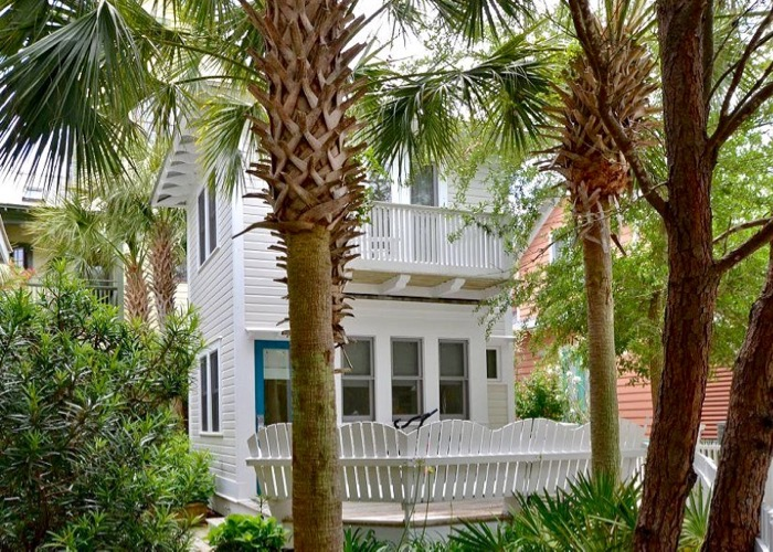 Homecoming Homeowner's Collection Seaside Florida