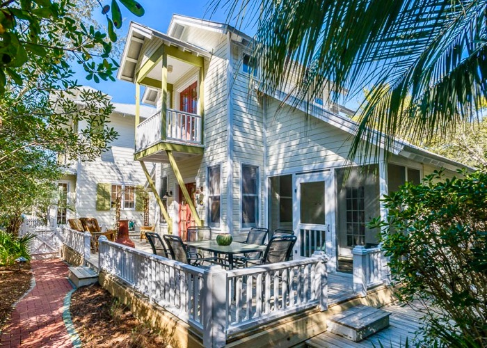Sea Shack Homeowner's Collection Seaside Florida