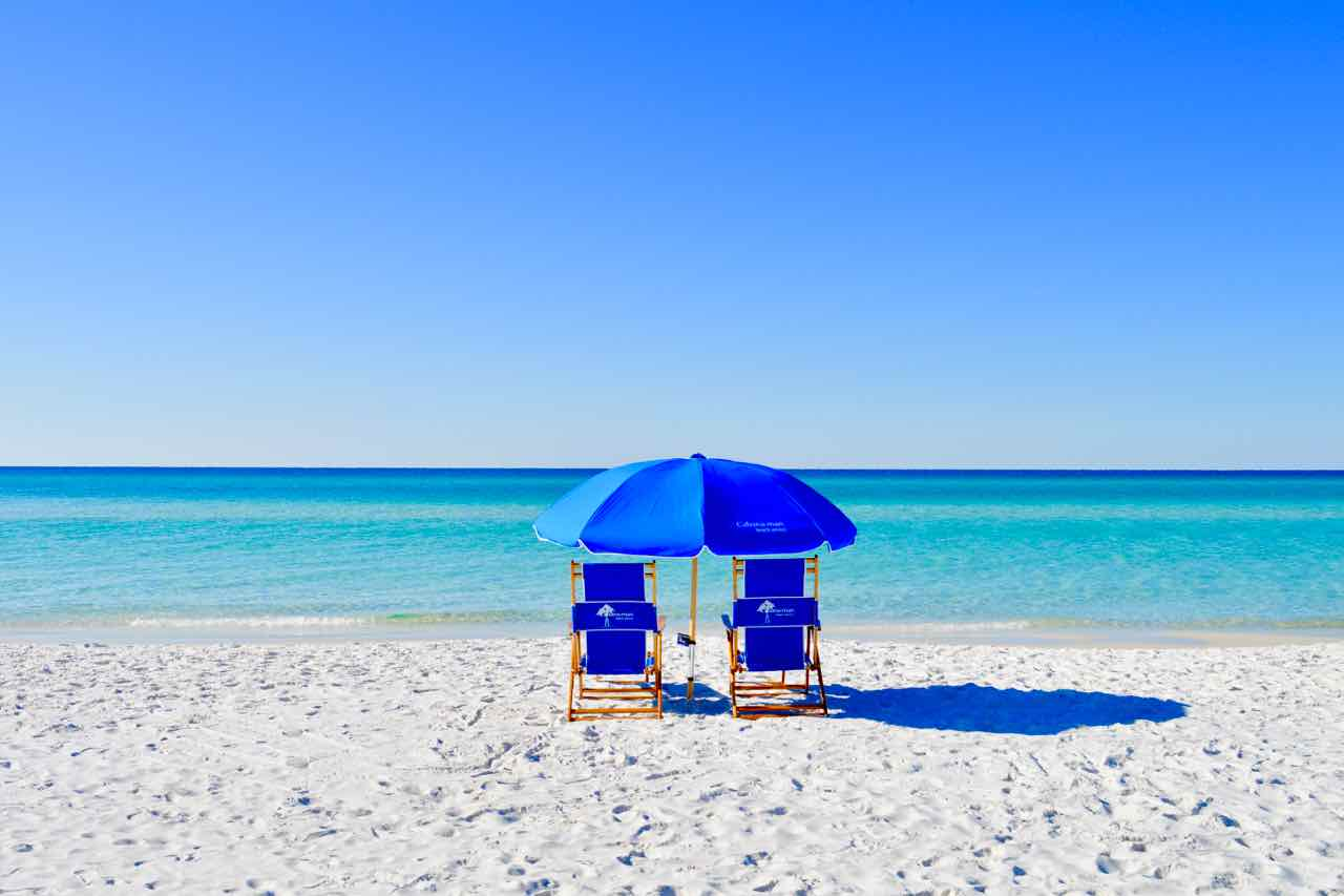 Homeowner's Collection Seaside Florida Events