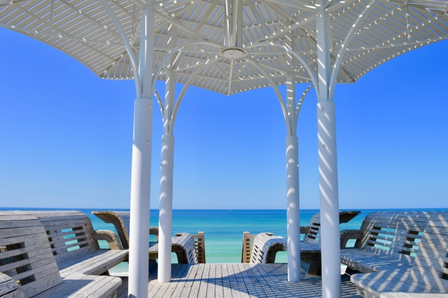 Homeowner's Collection Seaside Florida Rental