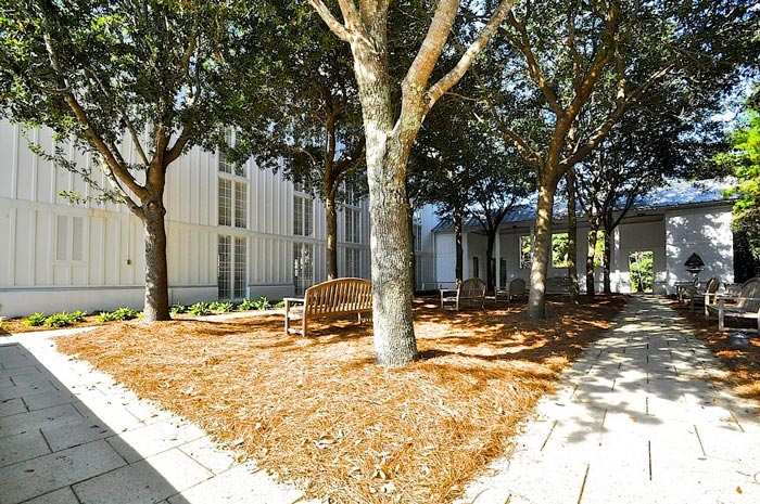 Homeowner's Collection Seaside Florida Chapel