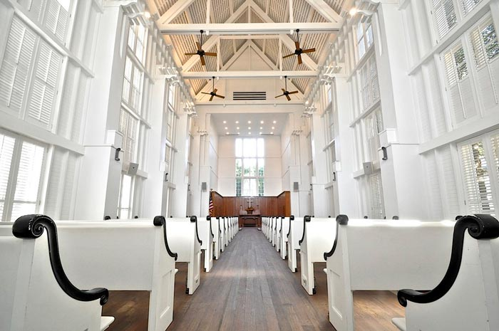 Homeowner S Collection Seaside Florida Chapel