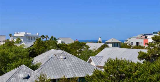 Homeowner's Collection Seaside Florida
