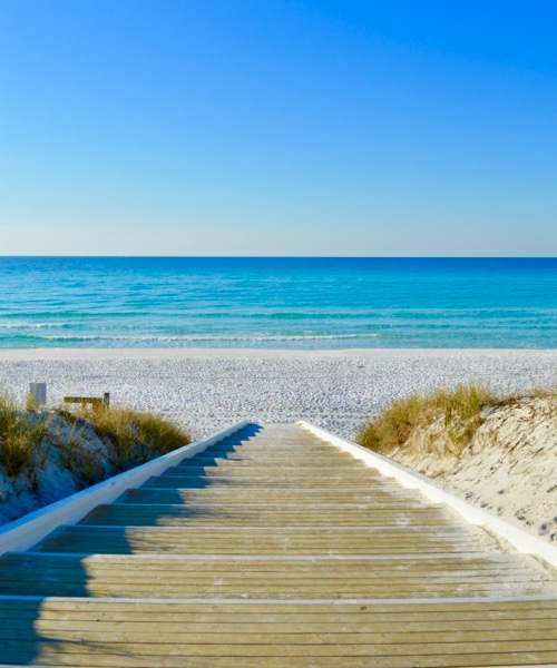 Homeowner's Collection Seaside Florida Venues Seaside Beach