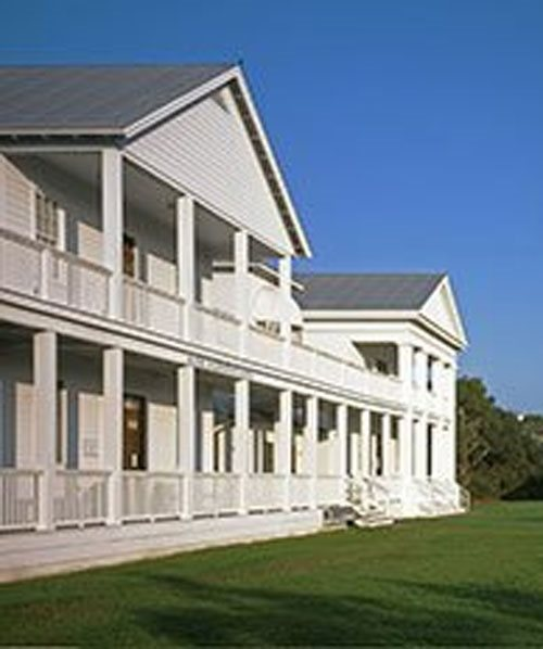 Homeowner's Collection Seaside Florida Venues Lyceum Lawn