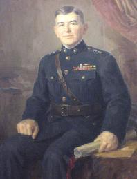 John A. Lejeune