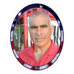 Rob Fernandez CWO5 USMC Ret. Senior Vice Commandant