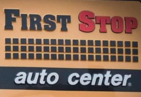 First Stop Auto