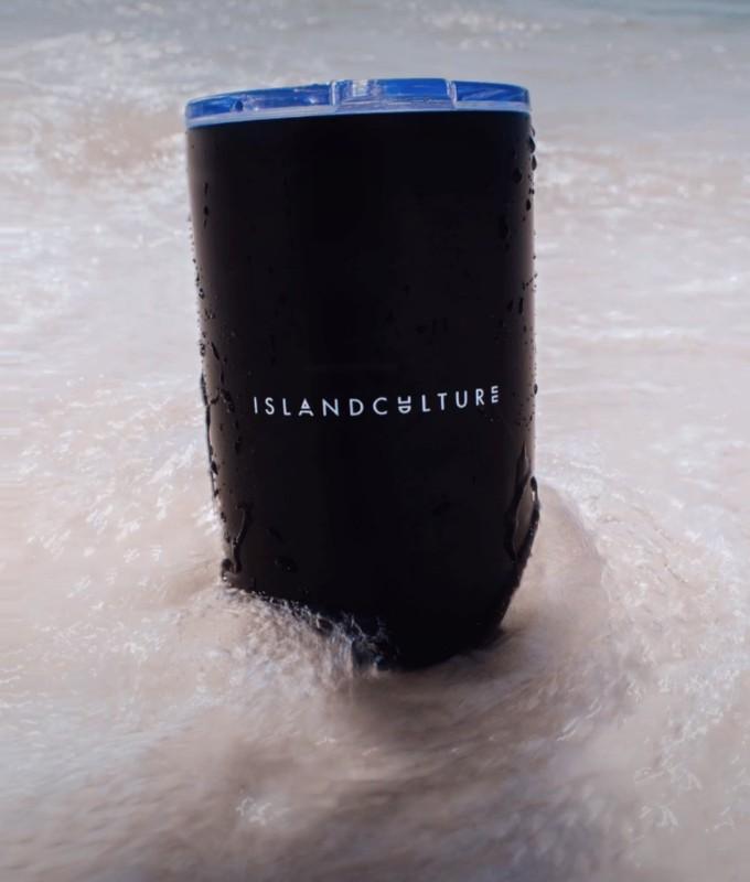Island Culture 20oz. Tumbler