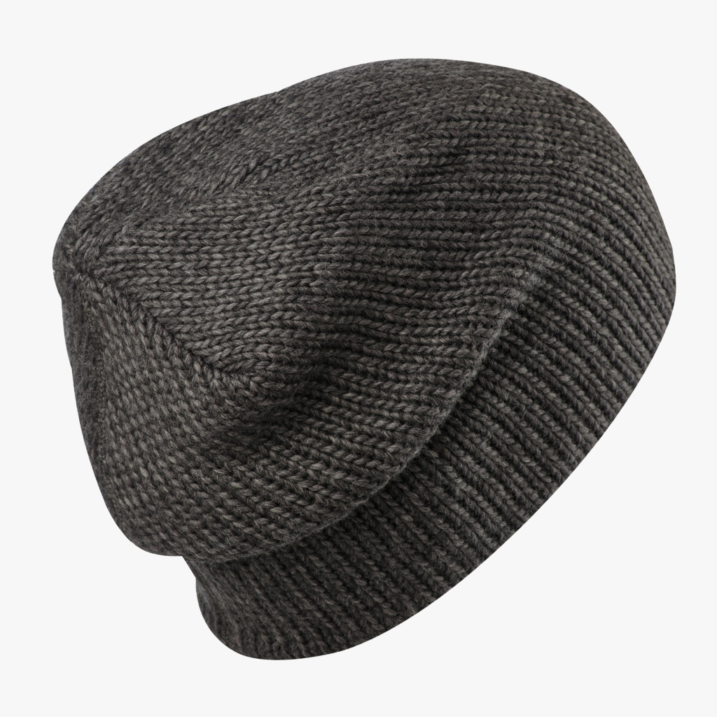 Island Culture Knit Beanie - Mens