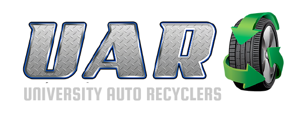 University Auto Recyclers Logo